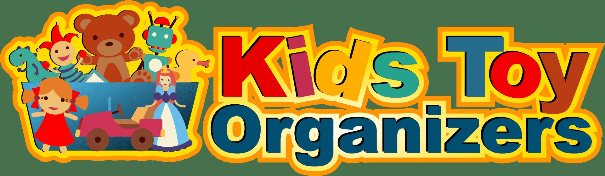 Kids Toy Organizers