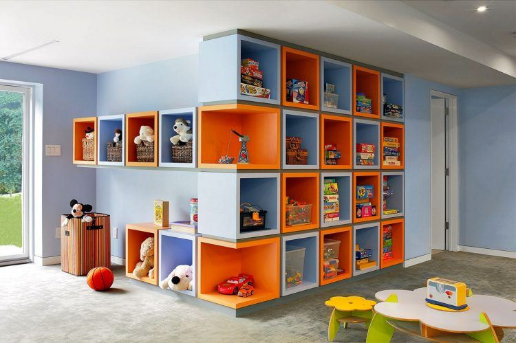 Protecting Your Child's Toys with Toy Storage Unit
