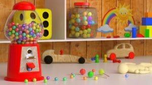 children toy box