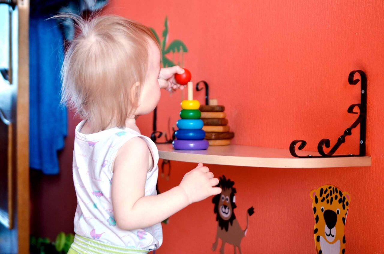kids toy organizer bins